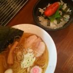 【レビュー】豊田市永覚新町 麺屋神明とよた店に行ってきた