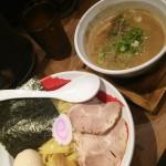 【レビュー】愛知県日進市 つけ麺一番舎に行ってきた