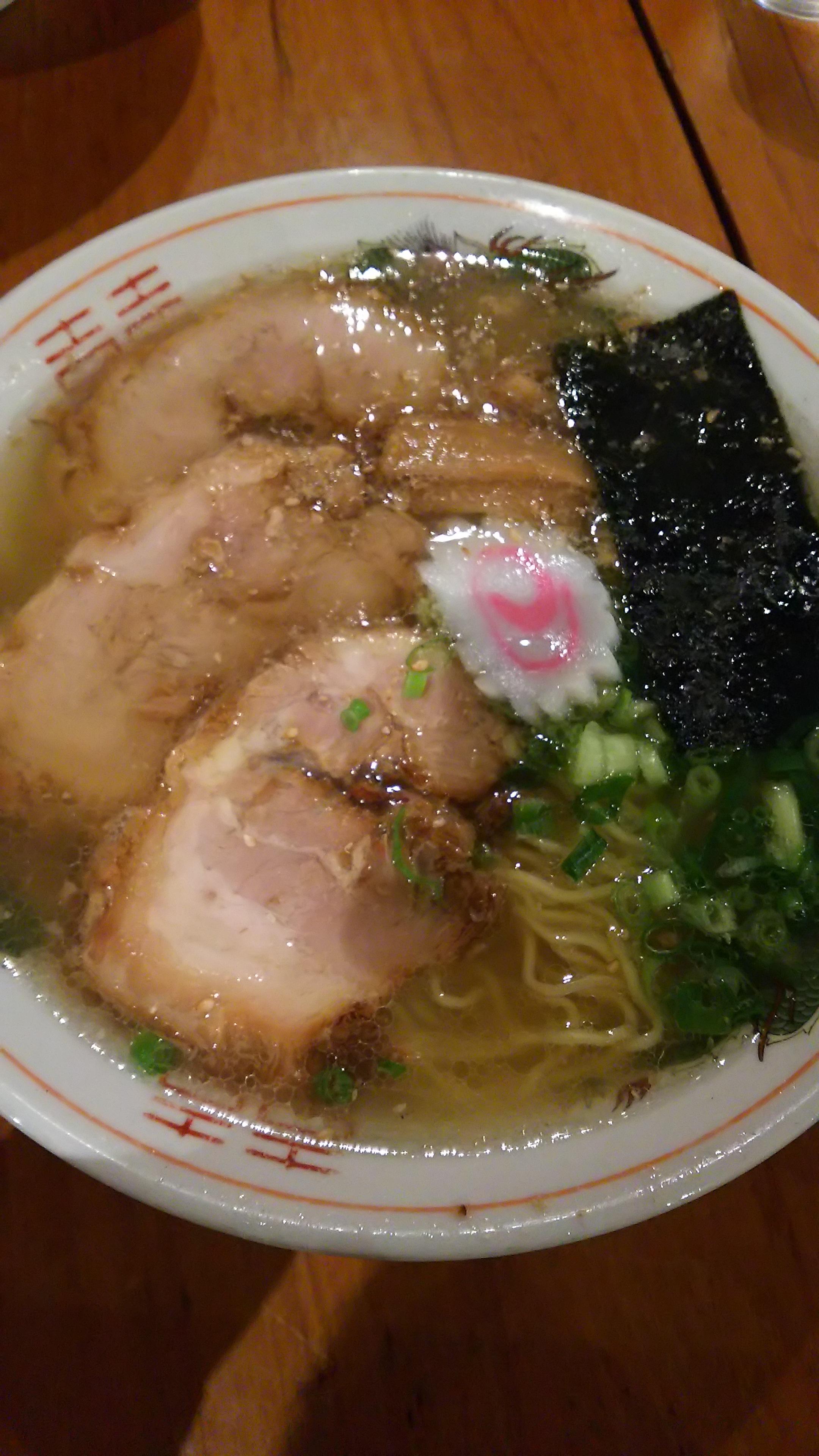 【レビュー】愛知県東郷町 よなき家本店に行ってきた