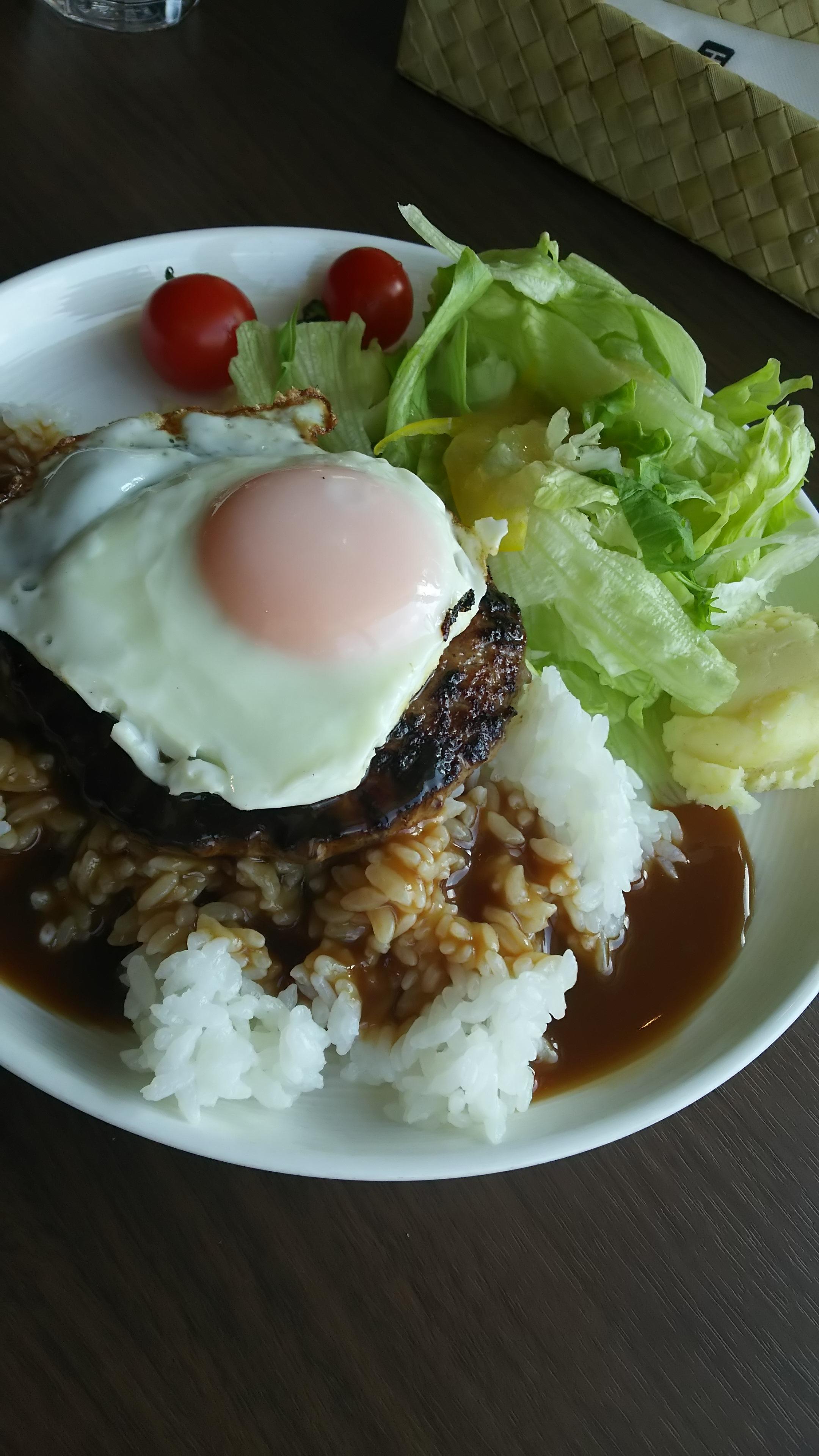 【レビュー】名古屋市中川区 ハレマウマウカフェに行ってきた