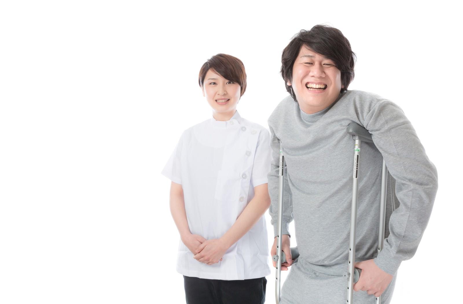 【体験談】入院する時にあると役に立つ便利グッズ【ガチ話】