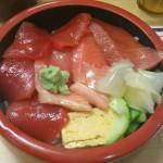 【レビュー】焼津さかなセンター 回転寿司のぶちゃんに行ってきた
