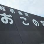 福井県の大樟(おこのぎ)漁港 魚釣りポイントと、釣果は!?