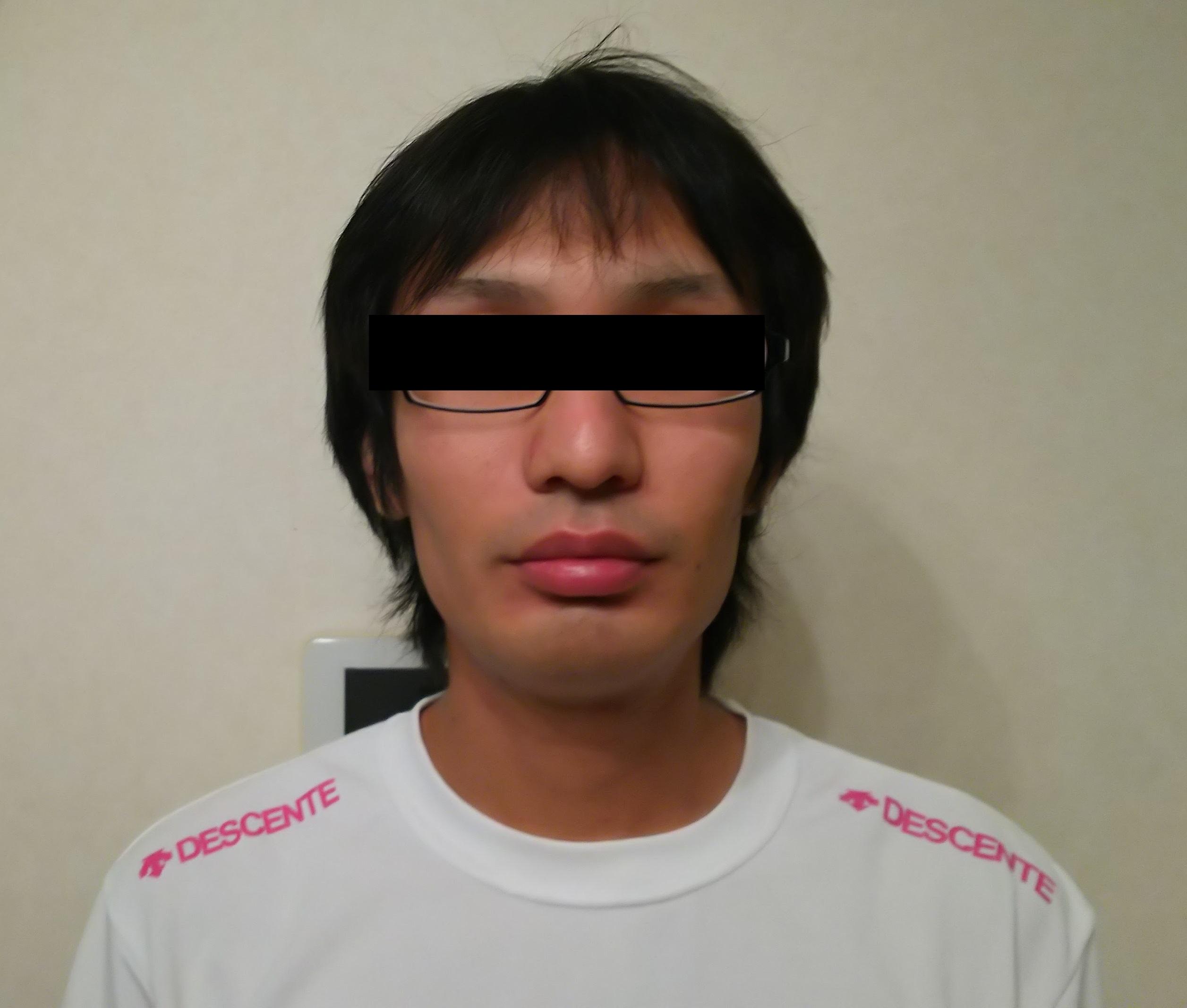 27歳男が頭を張って美容室のカットモデルになってきた