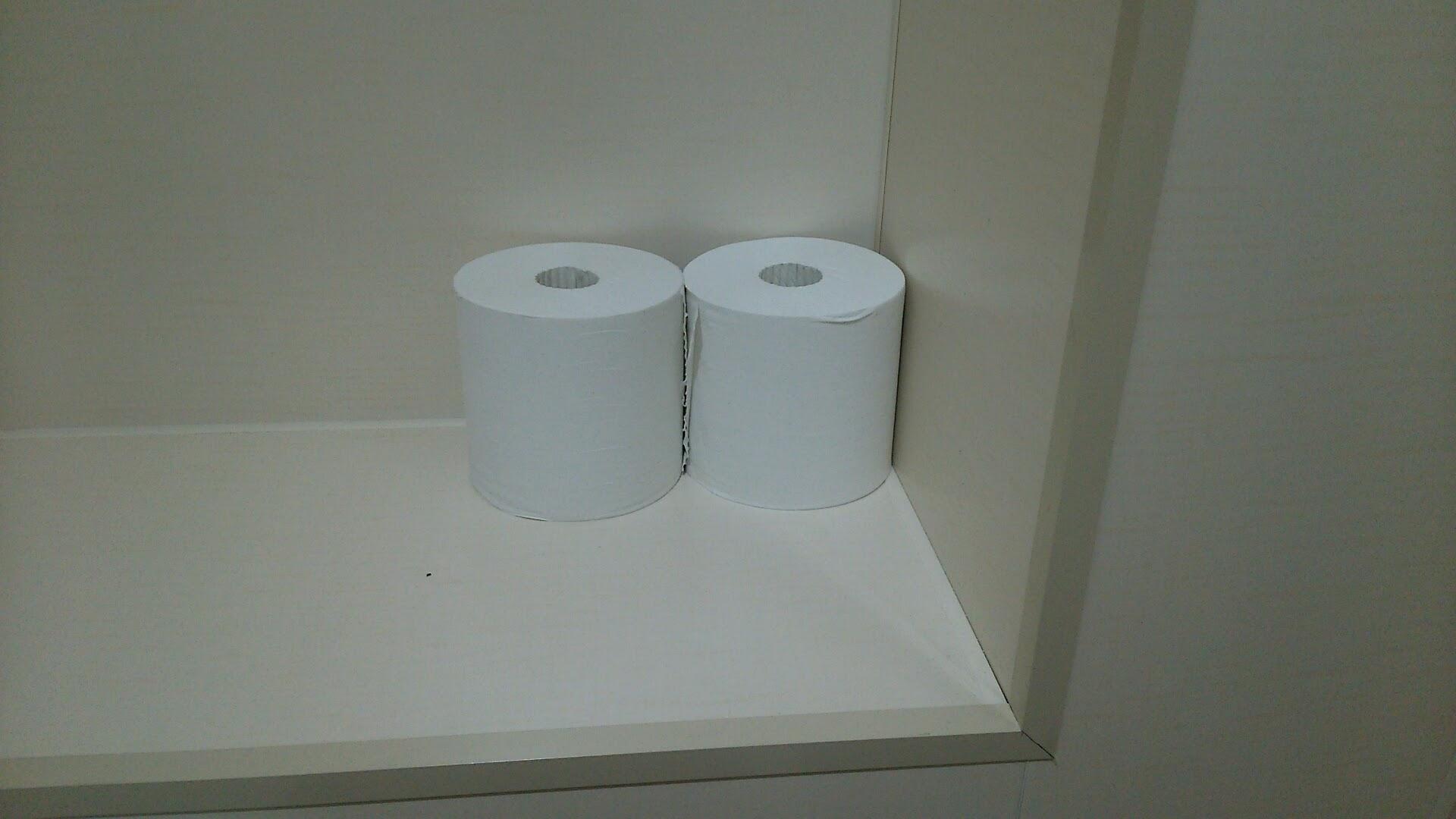 コンビニのトイレでトイレットペーパーが無かった時にする7つの方法