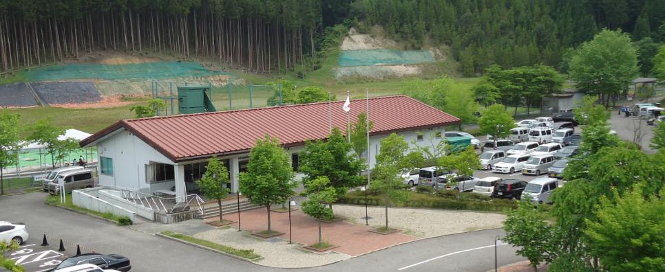 愛知県豊田市 愛知県総合射撃場(下山射撃場) 射座利用金額と最寄りの駅やホテルなどをまとめてみたよ