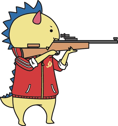 福井県福井市 福井県立ライフル射撃場 射座利用金額と最寄りの駅やホテルなどをまとめてみたよ