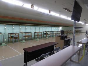 宮城県石巻市 宮城県ライフル射撃場 射座利用金額と最寄りの駅やホテルなどをまとめてみたよ