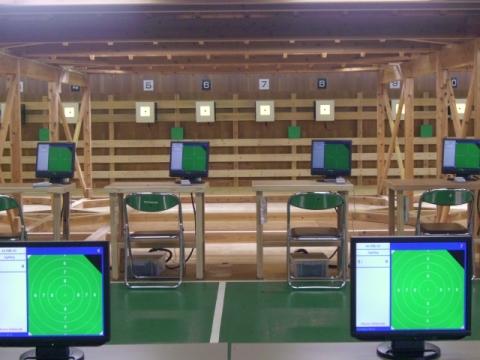 新潟県胎内市 新潟県立胎内ライフル射撃場 射座利用金額と最寄りの駅やホテルなどをまとめてみたよ