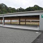 和歌山県海南市 和歌山県ライフル射撃場 射座利用金額と最寄りの駅やホテルなどをまとめてみたよ