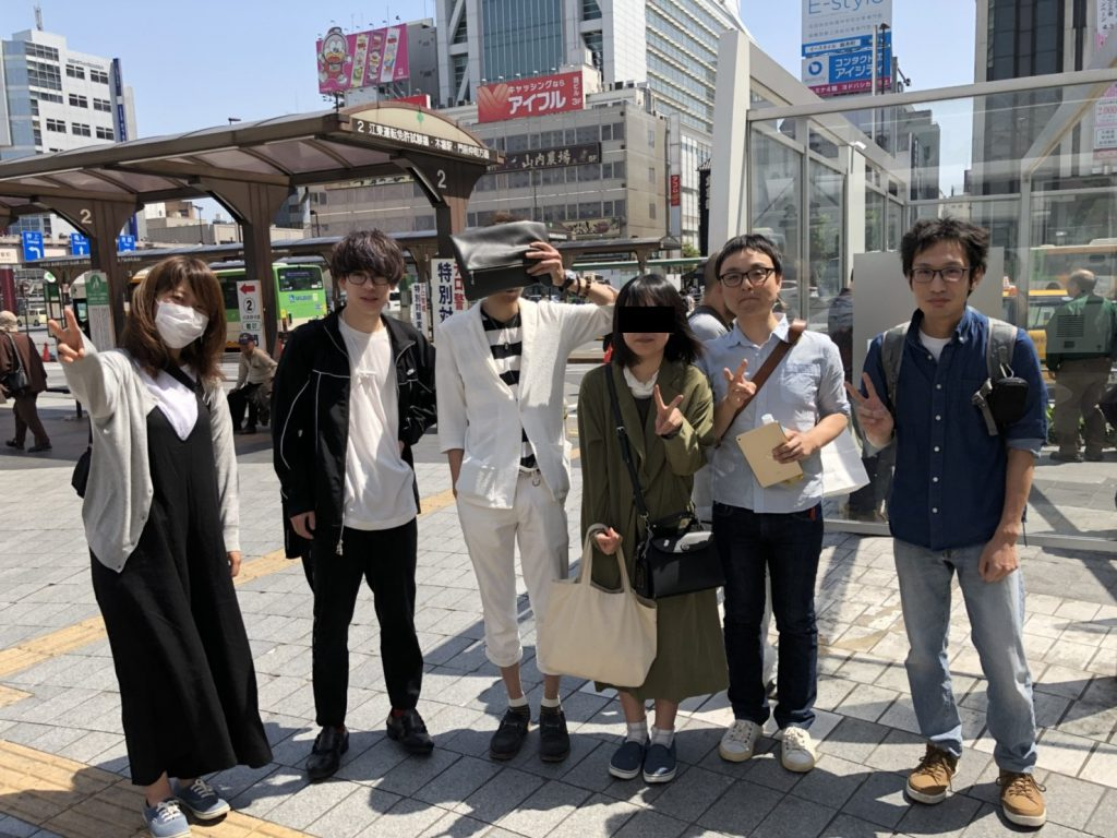 競馬 天皇賞 錦糸町駅