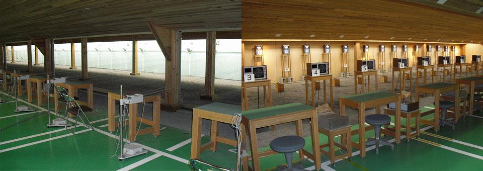 高知県立春野総合運動公園ライフル射撃場 利用料金と近くの駅やホテルなどをまとめてみたよ