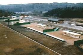 福島県二本松市 二本松市総合射撃場 利用料金と近くの駅やホテルなどをまとめてみたよ